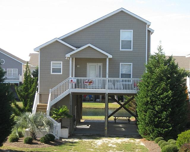 11 Atlantic Way - Atlantic Way 011 - Shooter - Ocean Isle Beach - rentals