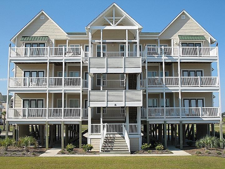 Islander Villas 5E - Islander Villas Jan 5E - Micchia - Ocean Isle Beach - rentals