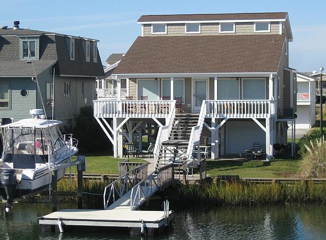 10 Wilmington Street - Wilmington Street 010 - Garrett - Ocean Isle Beach - rentals
