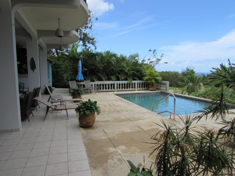 Journey's End -  Elegance in the Spanish Caribbean - Image 1 - Isla de Vieques - rentals