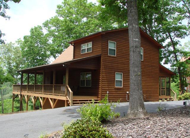 Lakeview Getaway - Image 1 - Murphy - rentals