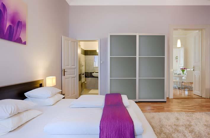 City Palace Apartment 160sqm - Image 1 - Budapest - rentals