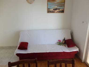 A3(2+2): living room - 01309PISA A3(2+2) - Pisak - Pisak - rentals