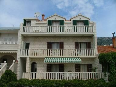 house - 03401BOL A2(2+1) - Bol - Bol - rentals