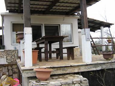 A1(4+1): terrace - 01002ROGA A1(4+1) - Rogac - Rogac - rentals