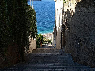 staircase (house and surroundings) - 00216DUBR A1(2+1) - Dubrovnik - Dubrovnik - rentals