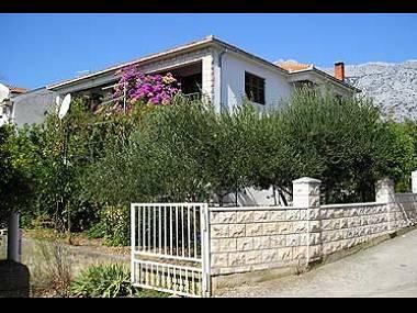 house - 1985 A1(3+1) - Orebic - Orebic - rentals