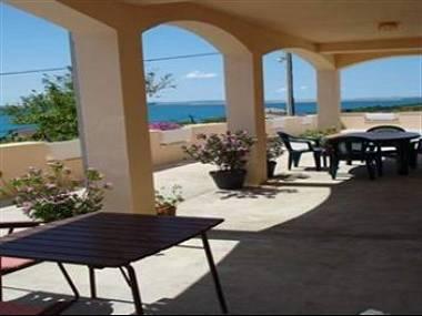 A2(4): terrace - 2525 A2(4) - Rtina - Rtina - rentals