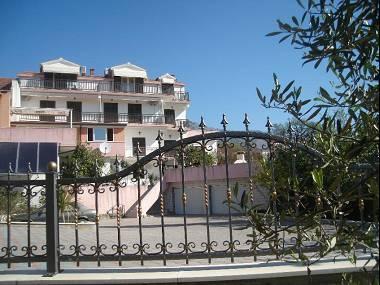 house - 00817OREB A2(2+2) - Orebic - Orebic - rentals