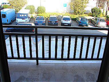 A5(2+2): terrace - 00817OREB A5(2+2) - Orebic - Orebic - rentals