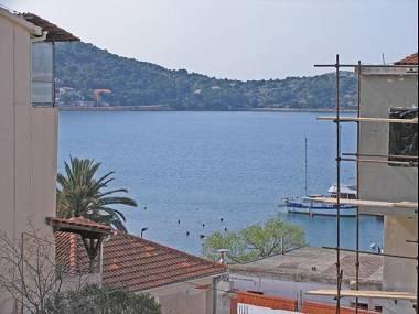 A2(3): sea view - 2416  A2(3) - Tisno - Tisno - rentals