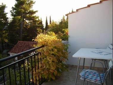 SA3(2): terrace - 02201BOL SA3(2) - Bol - Bol - rentals