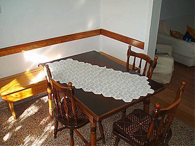 A1(4): dining room - 01010BETI A1(4) - Betina - Betina - rentals