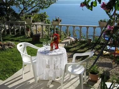 SA1A(4): terrace - 00109CELI SA1A(4) - Celina Zavode - Ruskamen - rentals