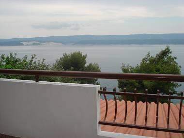 A3(5): balcony - 00109CELI A3(5) - Celina Zavode - Ruskamen - rentals