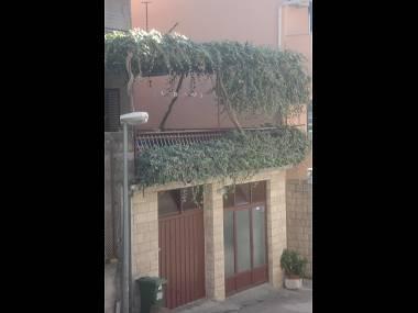 house - 00713PODG  A1(4+1) - Podgora - Podgora - rentals