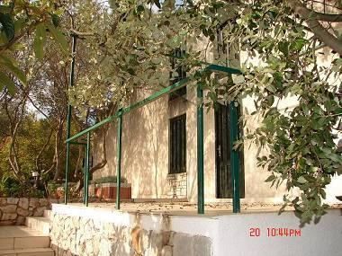 house - 1746 A1(2) - Vrboska - Vrboska - rentals