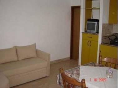 A1(2+1): living room - 00914LUBM  A1(2+1) - Lumbarda - Lumbarda - rentals