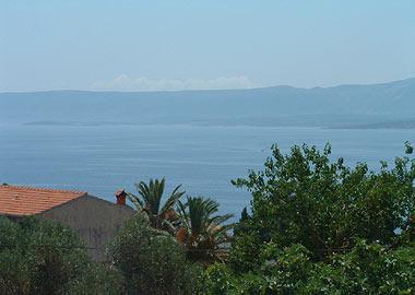 A1(4): sea view - 008BOL A1(4) - Bol - Bol - rentals