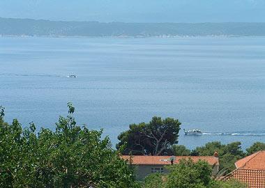 A2(4): sea view - 008BOL A2(4) - Bol - Bol - rentals