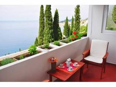 A1(4): terrace - 2132 A1(4) - Dubrovnik - Dubrovnik - rentals