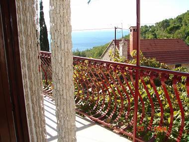 A2(4): balcony - 1679  A2(4) - Zavala - Zavala - rentals