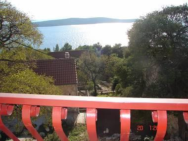 A3(4): sea view - 1679  A3(4) - Zavala - Zavala - rentals