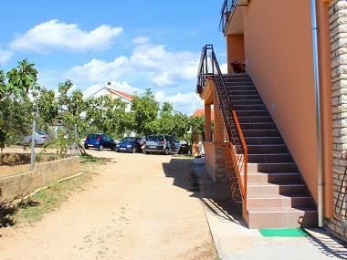 parking - 02106VODI A1(6) - Vodice - Vodice - rentals