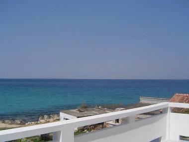 A1(6+2): sea view - 2367 A1(6+2) - Susica - Susica - rentals
