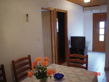 A3(6): dining room - 02116DUBR A3(6) - Dubrovnik - Dubrovnik - rentals
