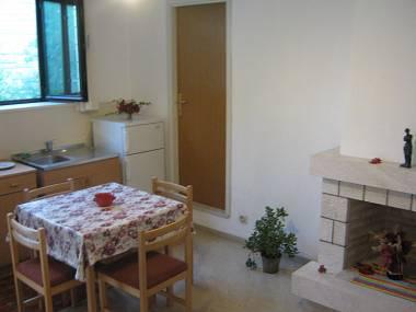 A1(3+1): dining room - 2505  A1(3+1) - Dubrovnik - Dubrovnik - rentals