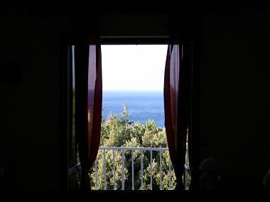 A2(4+2): sea view - 00716CAVT A2(4+2) - Cavtat - Cavtat - rentals