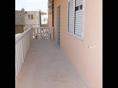 A5(2): balcony - 2318 A5(2) - Duce - Duce - rentals