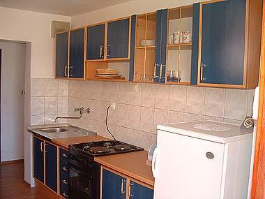 A1-Donji(4): kitchen - 02502STOM A1-Donji(4) - Stomorska - Stomorska - rentals