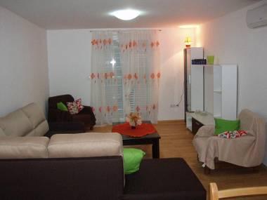 D(6+2): living room - 00405SFIJ  D(6+2) - Sveti Filip i Jakov - Sveti Filip i Jakov - rentals