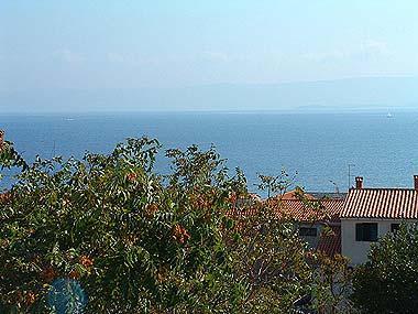 Zuti(2+2): sea view - 02001BOL Zuti(2+2) - Bol - Bol - rentals