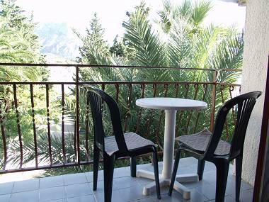 A3(2+1): balcony - 2297  A3(2+1) - Brist - Brist - rentals