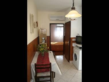 Ivona(2+2): dining room - 01516DUBR Ivona(2+2) - Dubrovnik - Dubrovnik - rentals