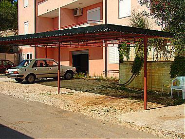 house - 01513BVOD  A2(2+2) - Baska Voda - Baska Voda - rentals
