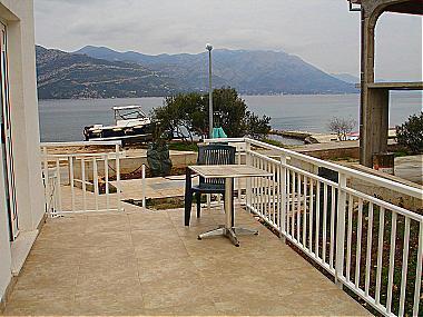 A2 Ivan(4): terrace - 00314RACI A2 Ivan(4) - Racisce - Racisce - rentals