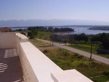 A5(4+1): sea view - 2326 A5(4+1) - Nin - Nin - rentals