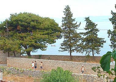 A1(5): sea view - 00801SUTI A1(5) - Sutivan - Sutivan - rentals