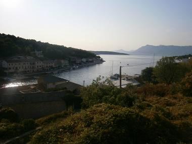 A2(2+1): sea view - 1968 A2(2+1) - Povlja - Povlja - rentals