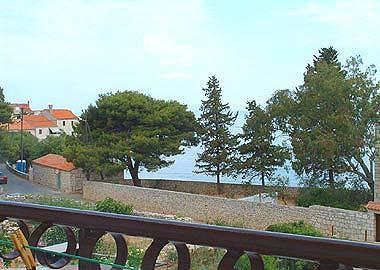 A2(5): view - 00801SUTI A2(5) - Sutivan - Sutivan - rentals