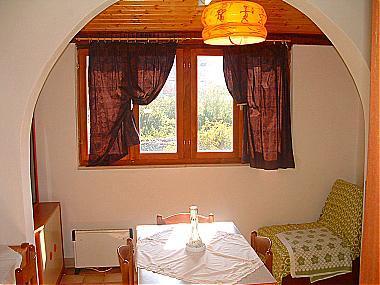 A2(3): interior - 05801SUPE A2(3) - Supetar - Supetar - rentals