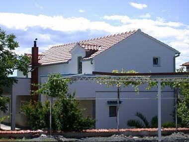 house - 00106TRIB B(2+2) - Tribunj - Tribunj - rentals