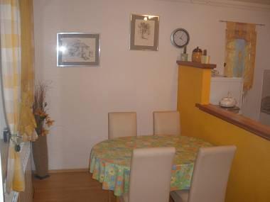 A1(4+1): dining room - 00401MIRC A1(4+1) - Mirca - Mirca - rentals