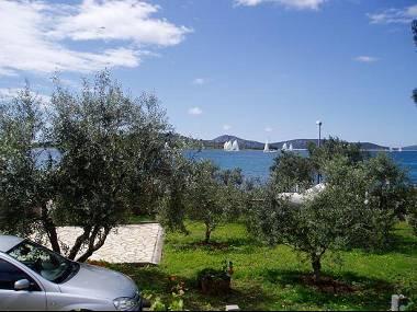 A1(4+1): terrace view - 2321  A1(4+1) - Vodice - Vodice - rentals