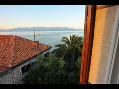 A3(6+1): sea view - 01501SUTI A3(6+1) - Sutivan - Sutivan - rentals