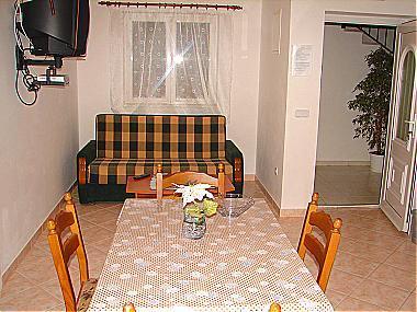 A8(4+2): dining room - 01817OREB A8(4+2) - Orebic - Orebic - rentals